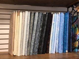 Batiks - 100% Cotton (Variety of colours)