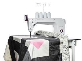 Platinum Q160 Stationary Quilter