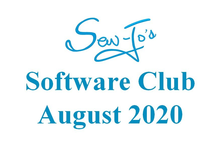 Software Club -August 2020 recording
