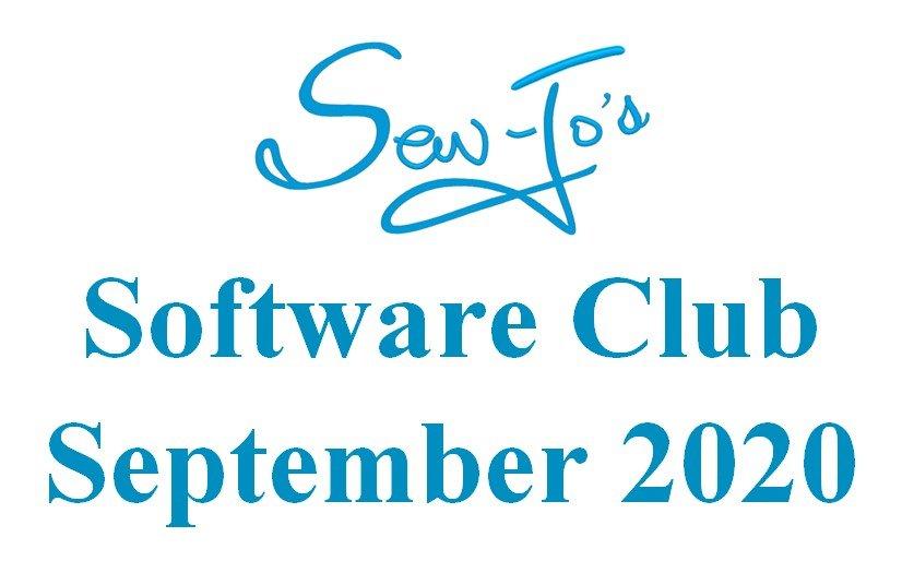 Software Club - Sept 2020 recording
