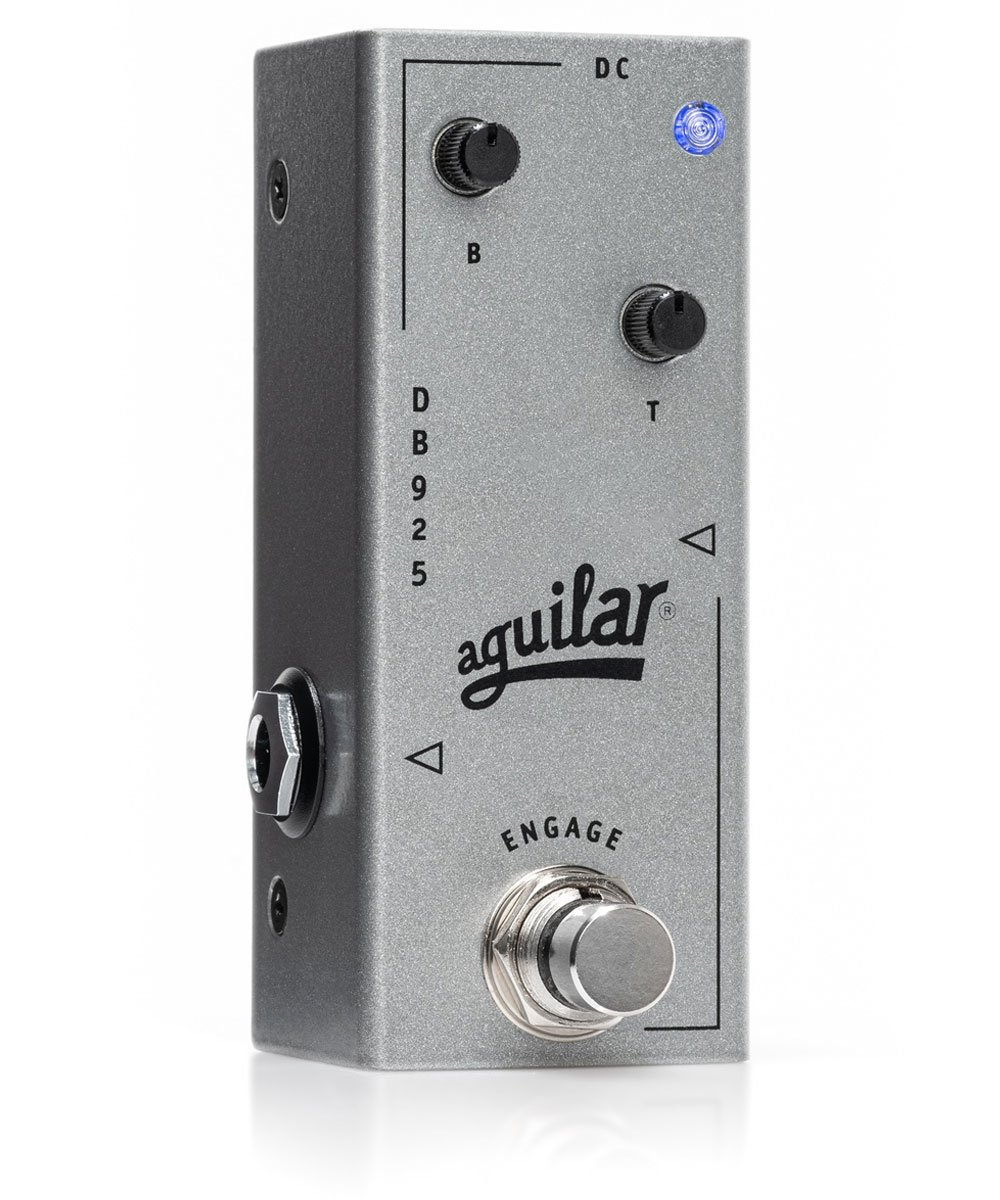 Aguilar DB925 Bass Preamp