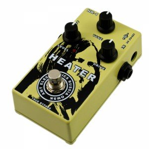 AMT Electronics HR-1 Heater Boost/Overdrive