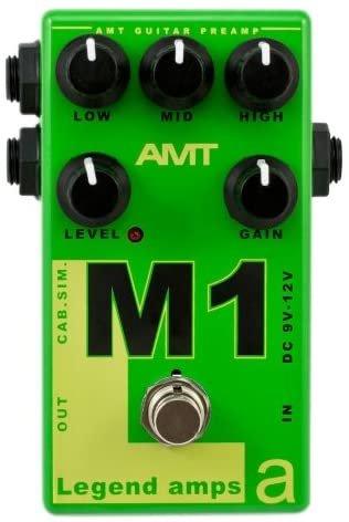 AMT Electronics Legend Amp Series M1 JCM-800