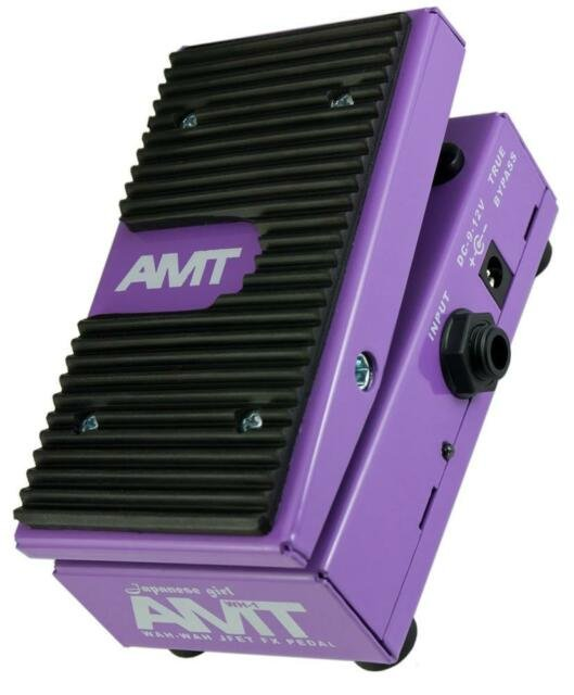 AMT Electronics WH-1 Optical WAH-WAH pedal