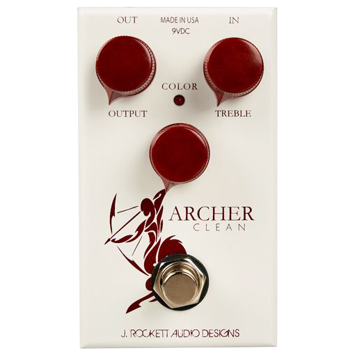 J. Rockett Audio Archer Clean Boost