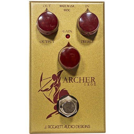 J. Rockett Audio Archer Ikon Boost/Overdrive