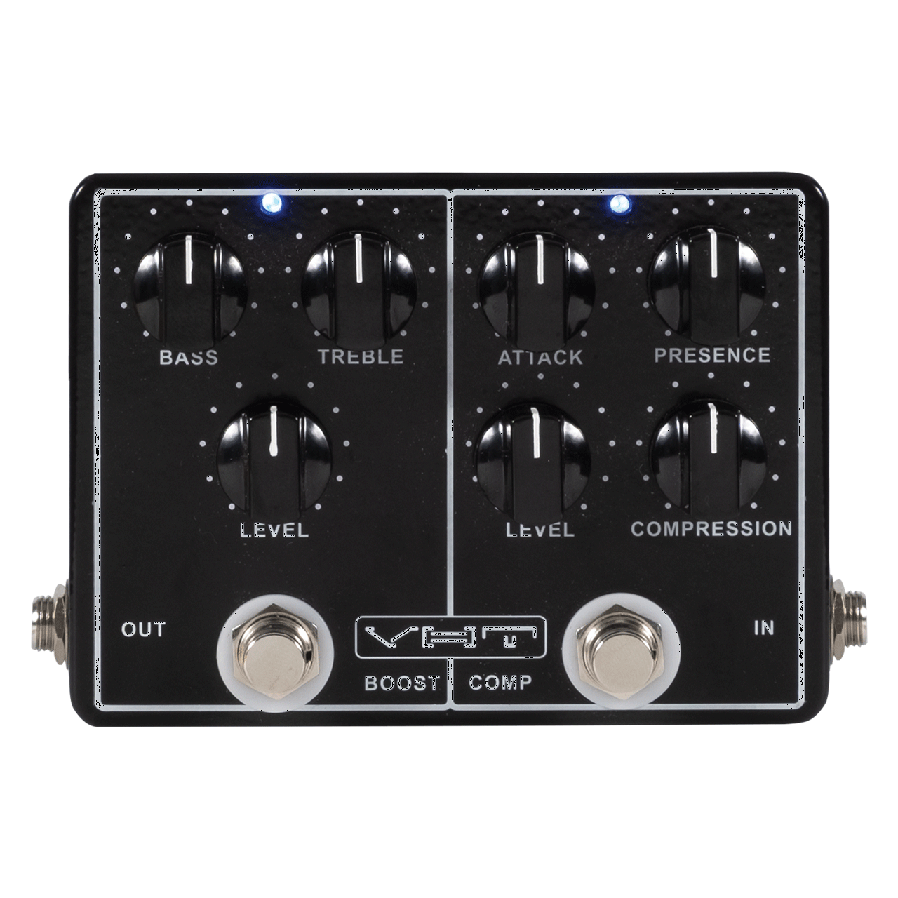 VHT Dyna-Boost Pedal