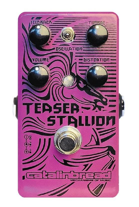 Catalinbread Teaser Stallion Limited Edition Distortion/Oscillator