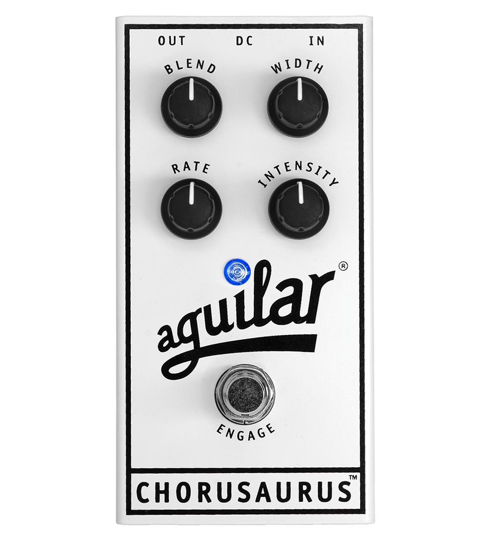 Aguilar Chorusaurus Bass Chorus