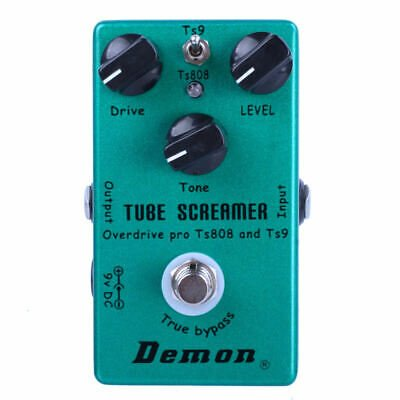 Demon Tube Overdrive