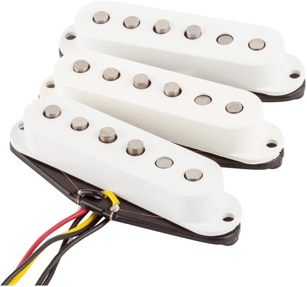 Fender Tex Mex Stratocaster Pickup Set 00992131000