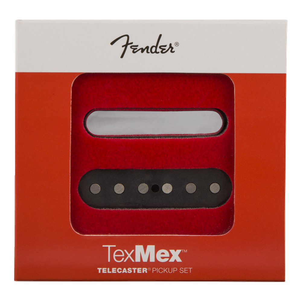 Fender Tex Mex Telecaster Pickup Set 0992263000