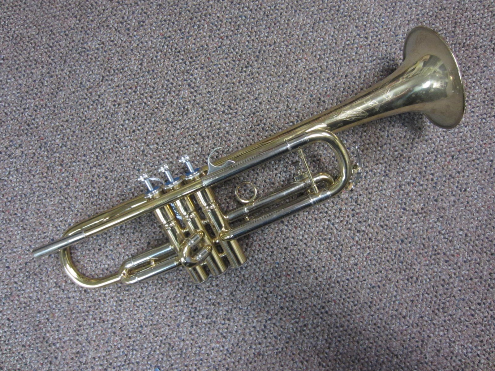 Bohm Meinl Trumpet with Case
