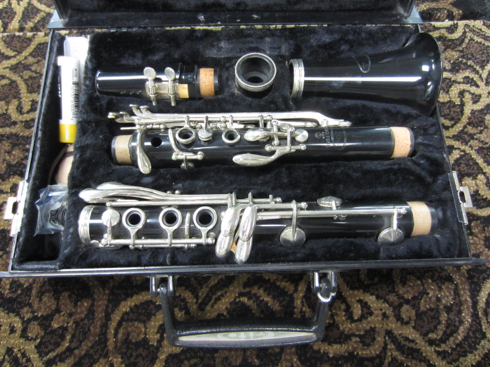 Vito Reso-Tone #3 Clarinet