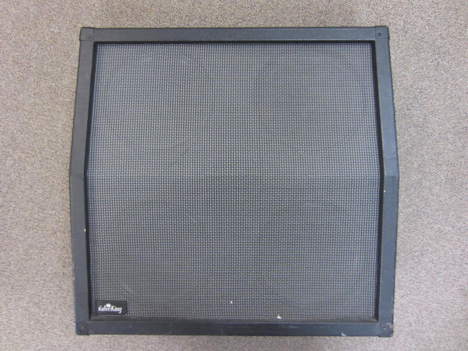Peavey ValveKing 4x12 Slant Speaker Cabinet
