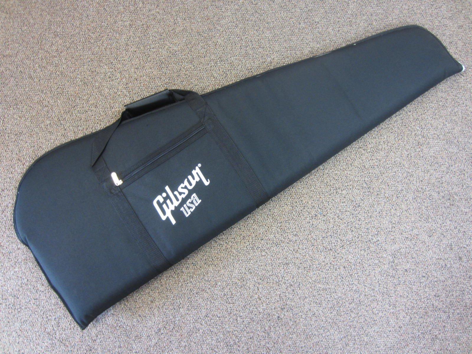 Gibson USA Cordura Bass Gig Bag