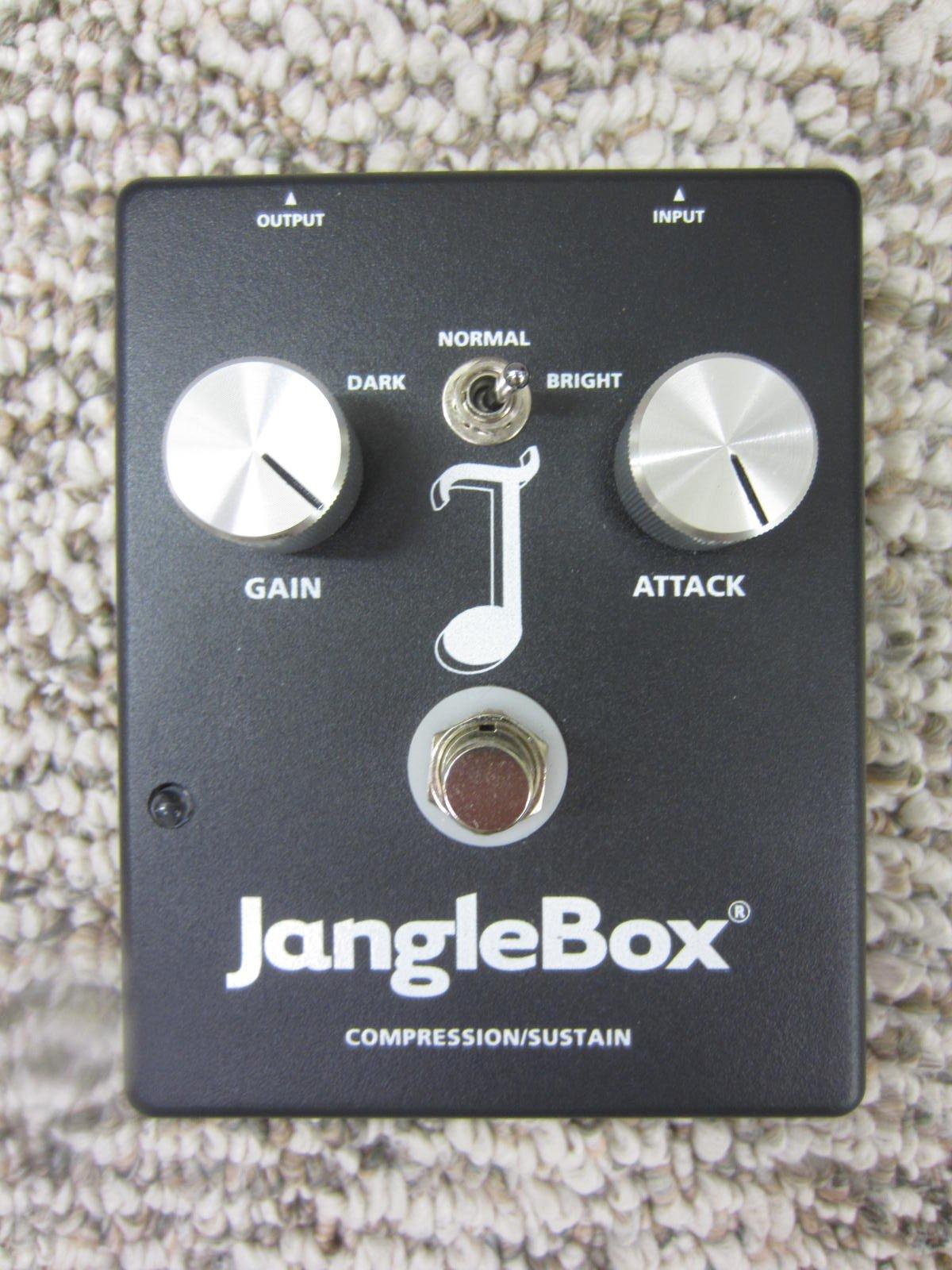 JangleBox Compressor