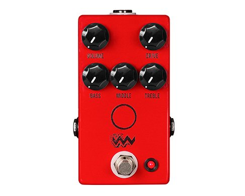 JHS Angry Charlie V3 Distortion