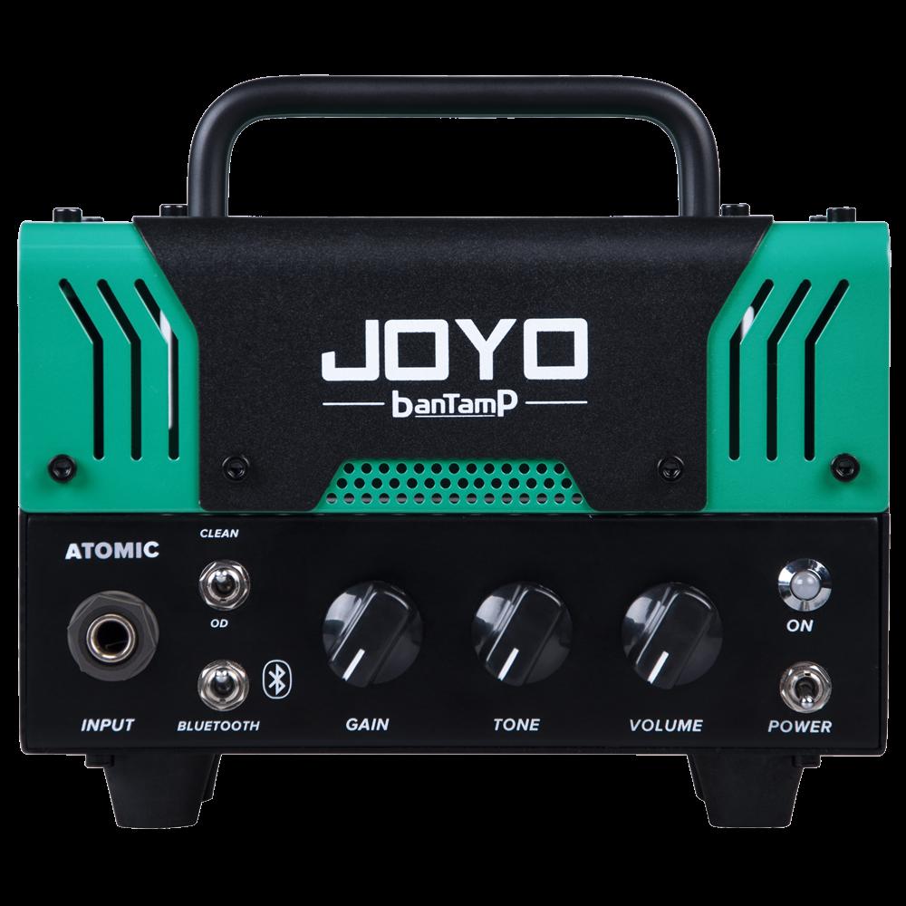 Joyo AtomiC BantamP 20 Watt mini Amp Head