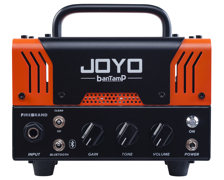 JOYO FireBrand BantamP 20 Watt Mini Amp Head