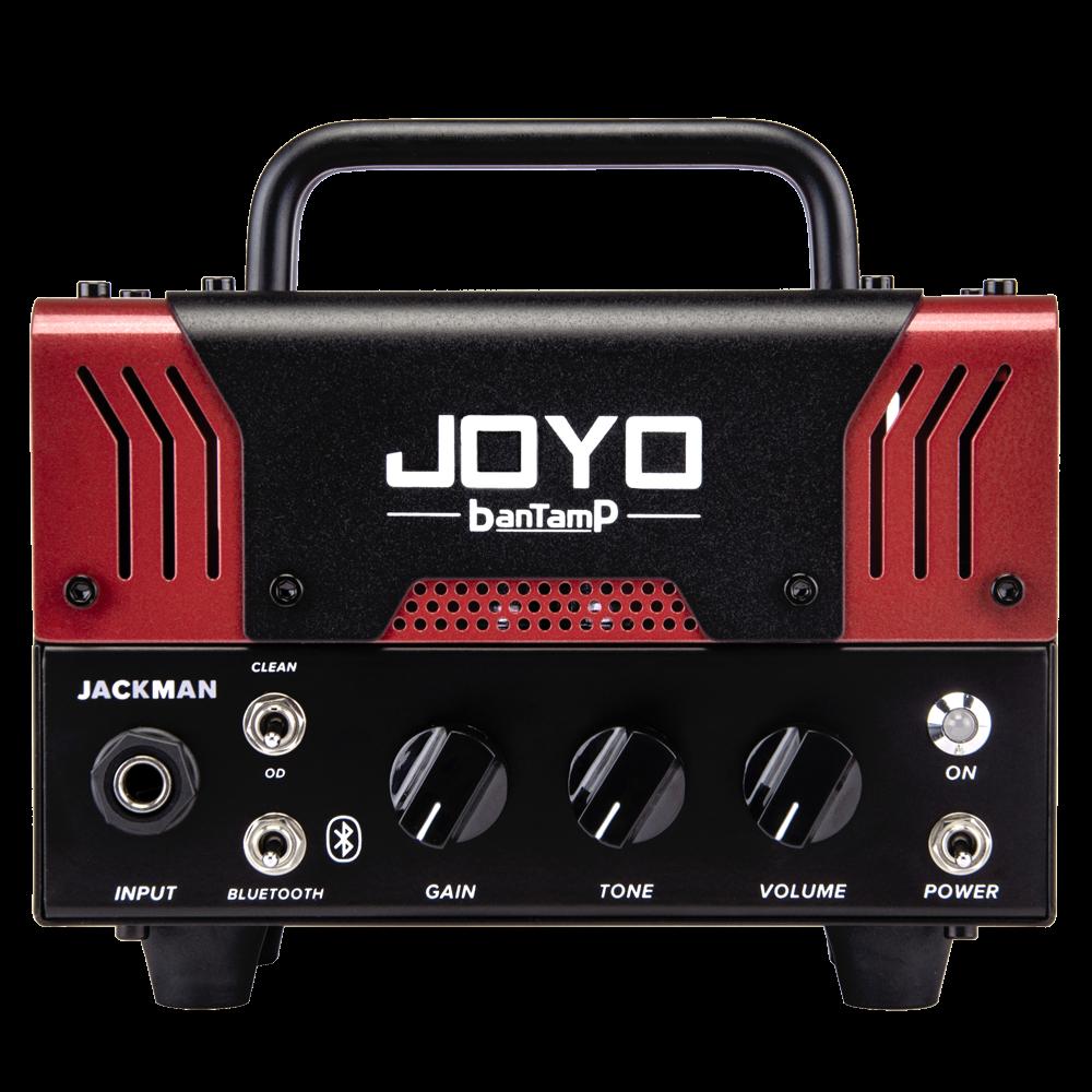 JOYO JaCkMan BantamP 20 Watt Mini Amp Head