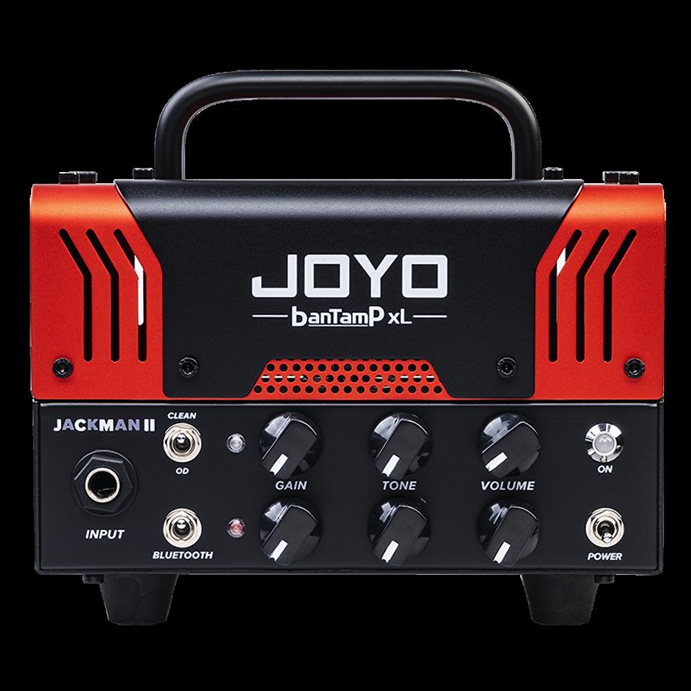 Joyo JaCkMan II banTamP xL 20 Watt Mini Amp Head