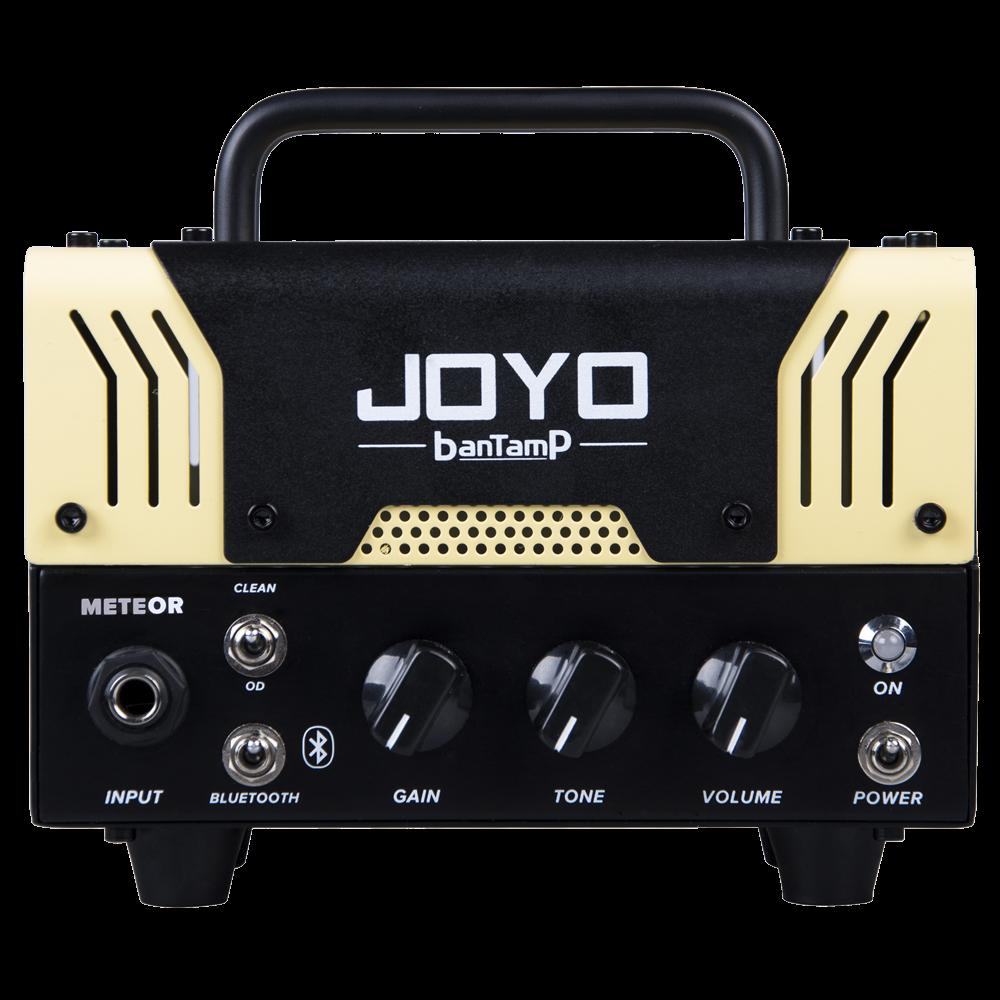 JOYO MeteOR BantamP 20 Watt Mini Amp Head