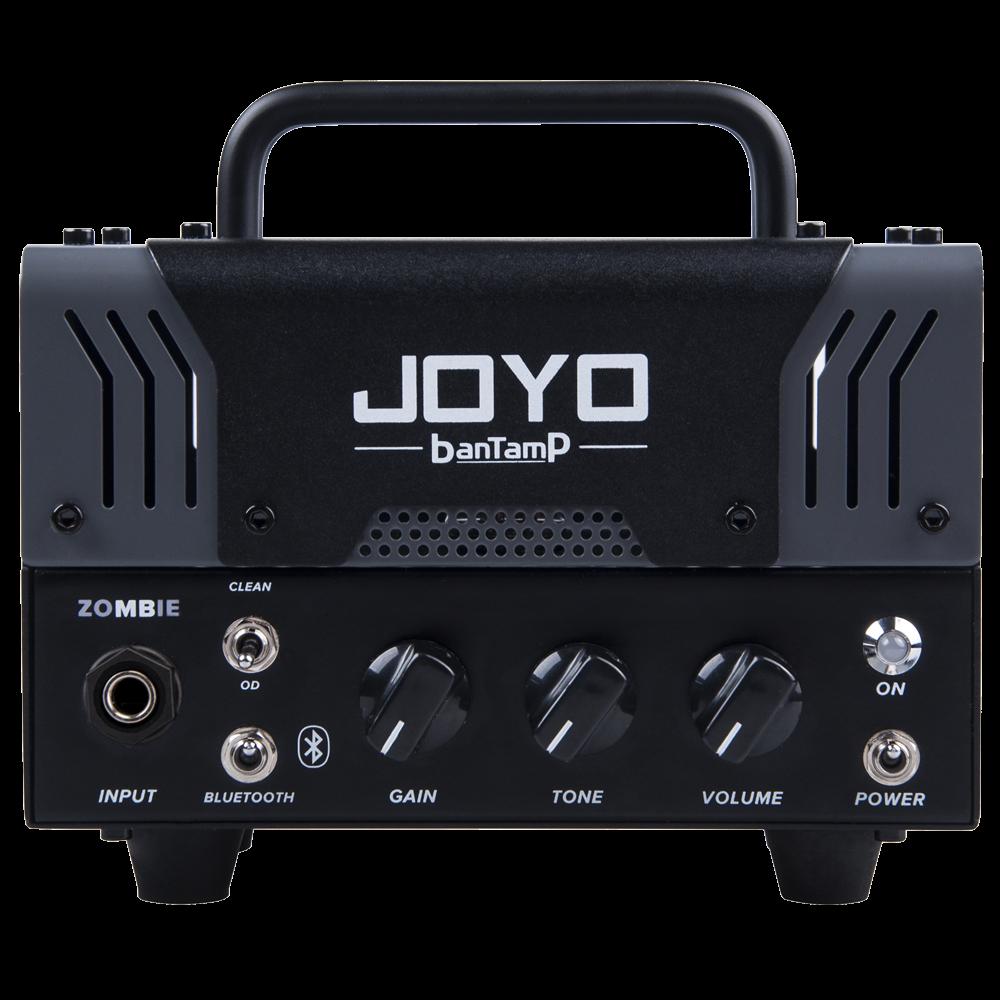 JOYO Zombie BantamP 20 Watt Mini Amp Head