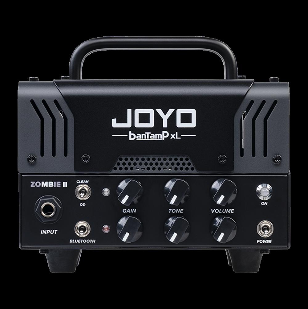 Joyo BanTamP xL ZoMBie II 20 Watt Mini Amp Head