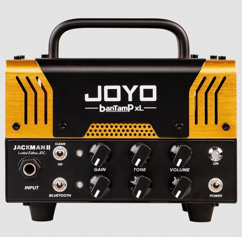 Joyo BanTamP JaCkMan II Limited Edition Mini Amp Head