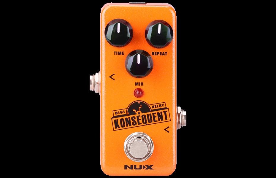 NuX Konsequent Digital Delay