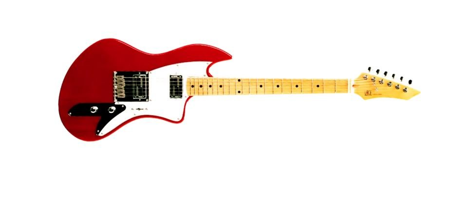 Lace Cybercaster Standard Torino Red