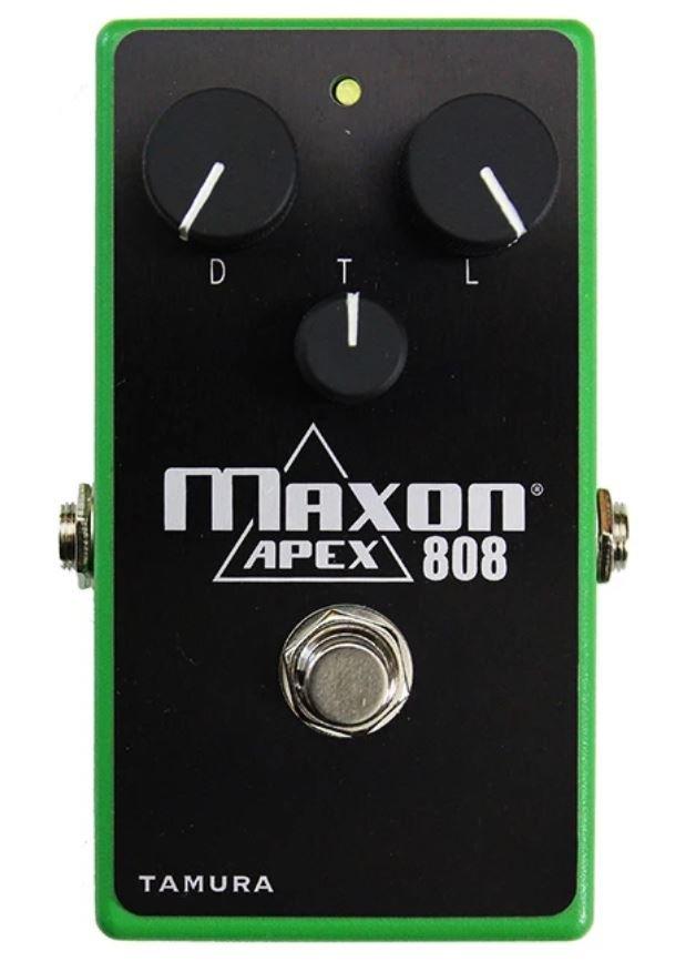 Maxon Apex808 Overdrive Limited Edition