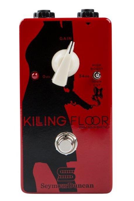 Seymour Duncan Killing Floor High Gain Boost