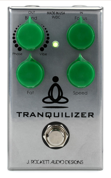J.Rockett Audio Tranquilizer Phase/Vibrato