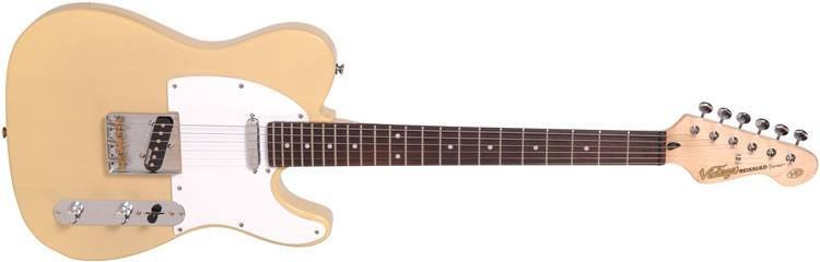 Vintage V62AB Ash Blonde
