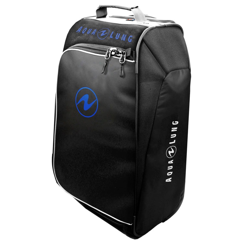 AquaLung Explorer Carry on Medium Bag 22 x 14 x 9 Black