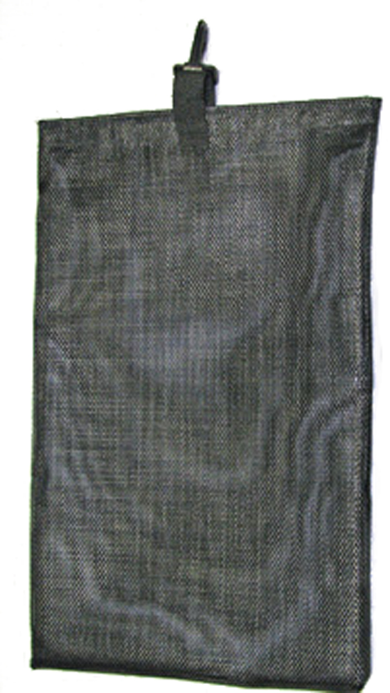 Armor Bags Mesh Small Bag 12 x 10 Black