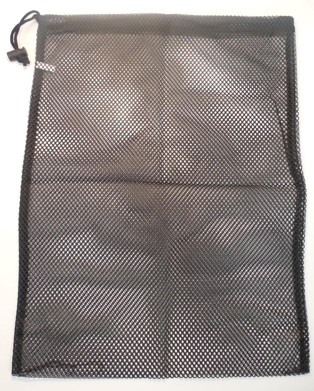 Armor Bags Mesh Small Bag 15 x 20 Black
