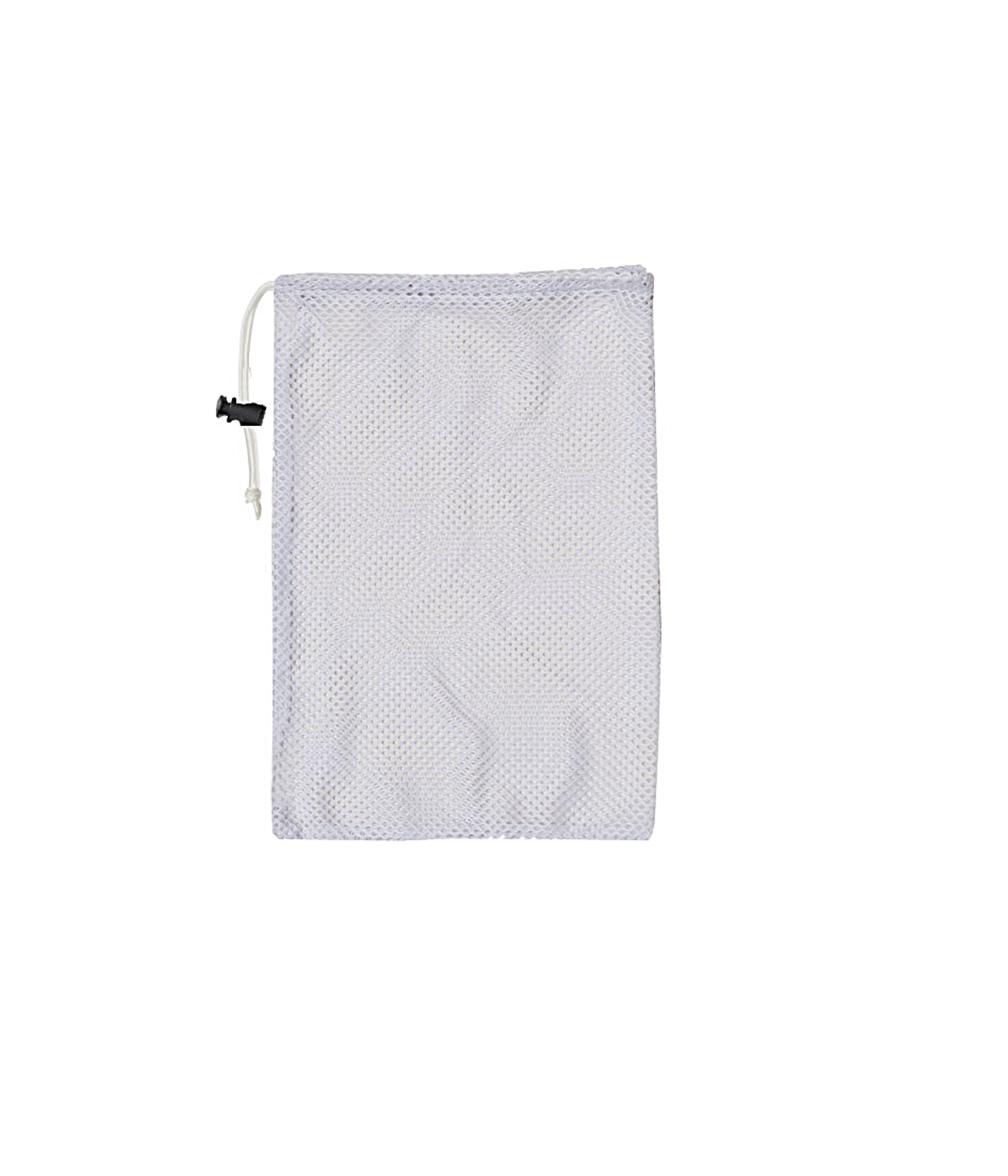 Armor Bags Mesh Small Bag 15 X 20 White