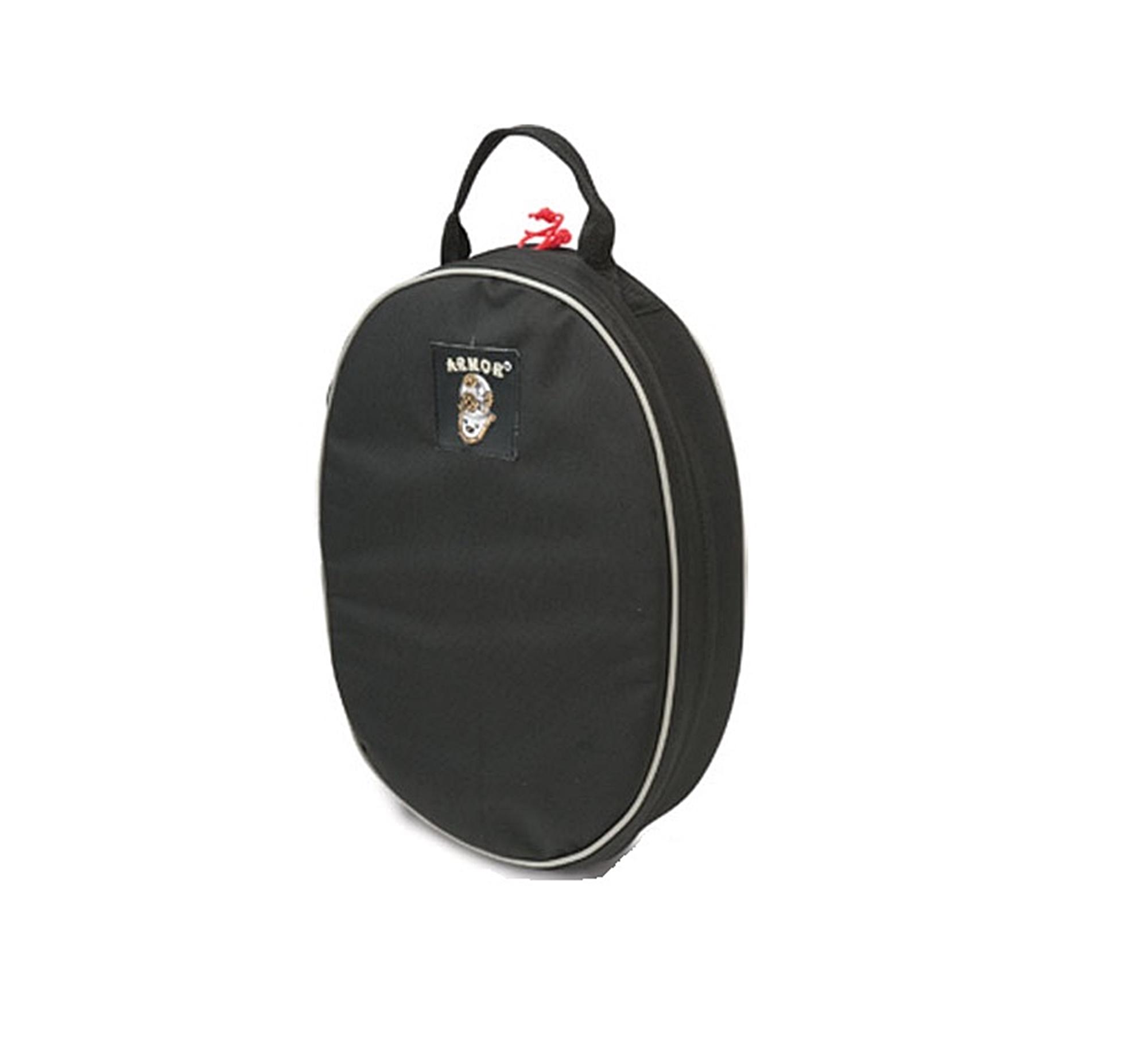 Armor Bags Regulator Medium Bag 17x12x4 Black