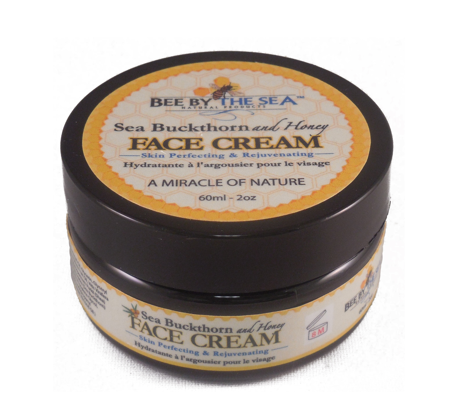 Bee By The Sea Face Cream Personal Care 2oz Borlind Of Germany Annemarie Borlind Natural Beauty Combination Skin Cleansing Gel - 5.07 Oz
