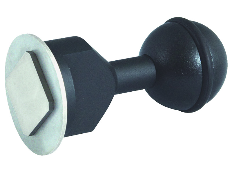 Bigblue DA001 Hot Shoe Connector Black