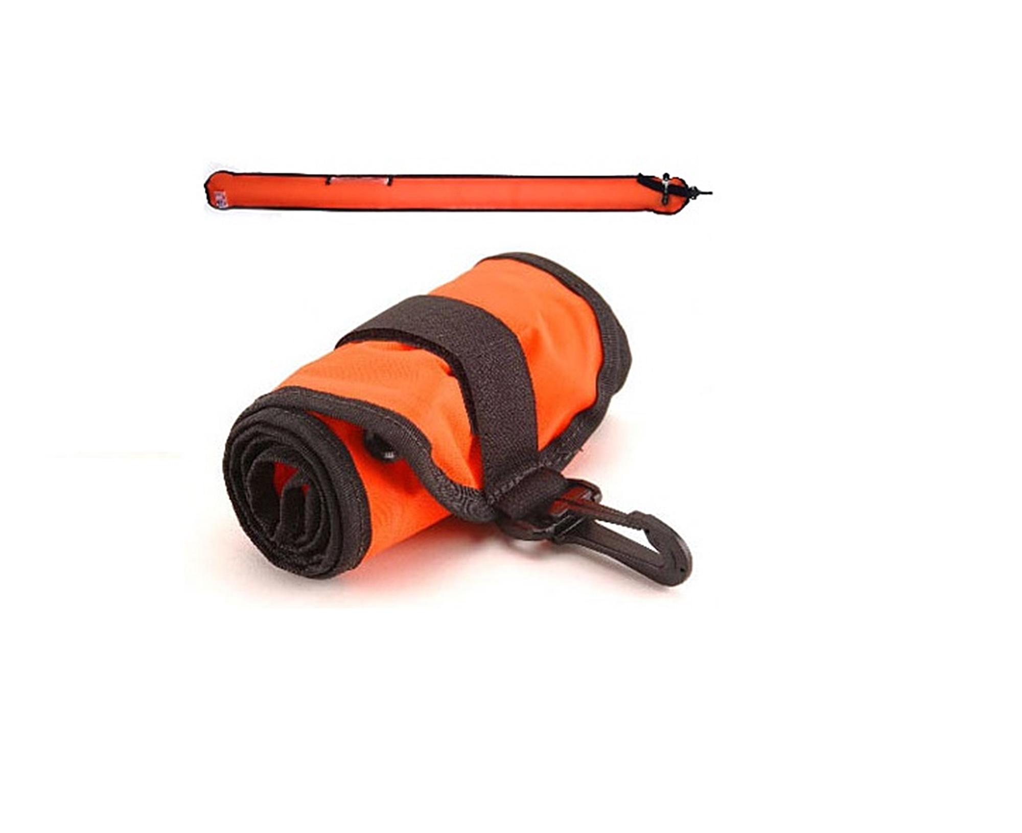 Com 2 Me Dive Signal 4' Orange