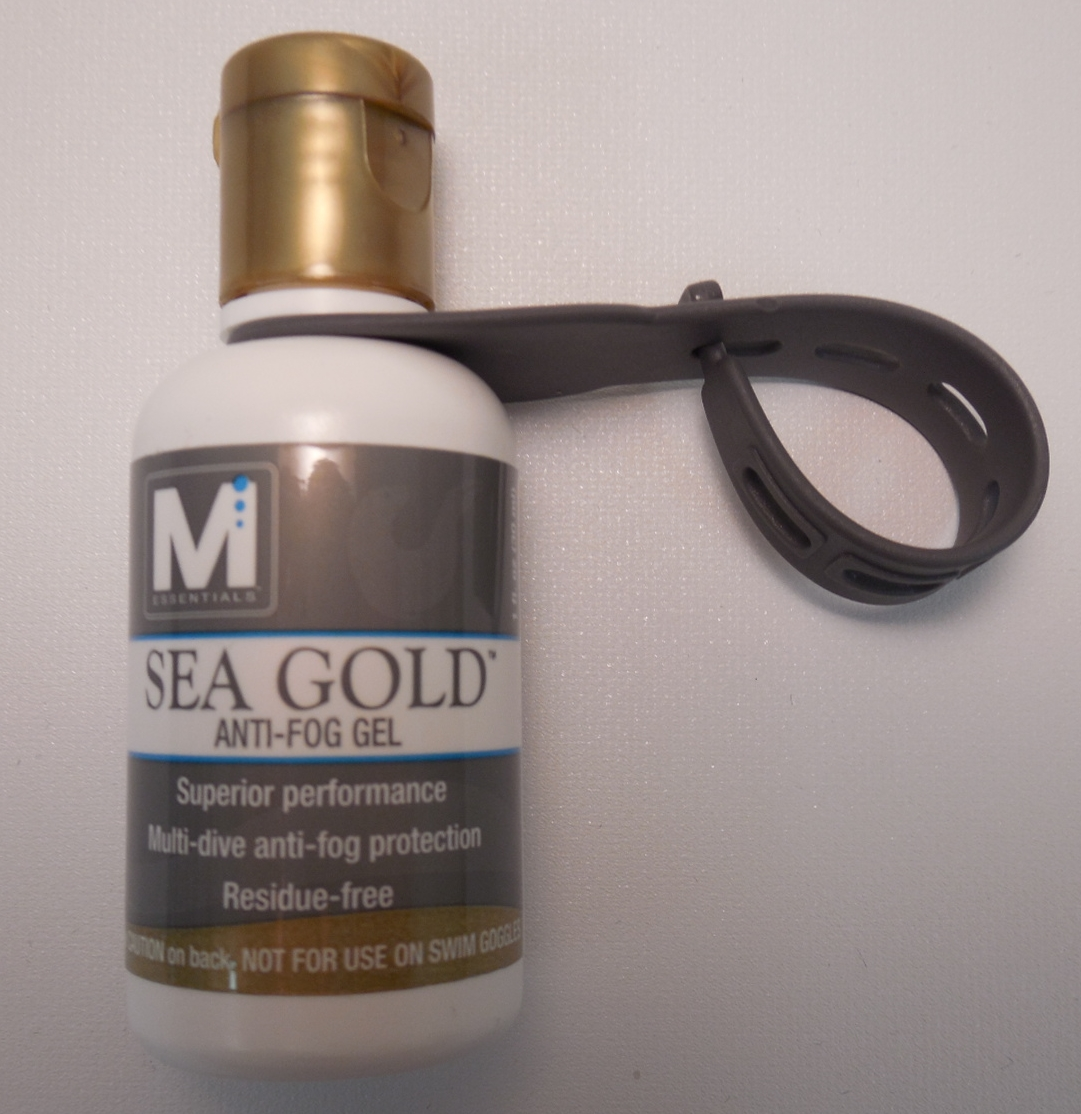 McNett Sea Gold Antifog 1-1/4 oz