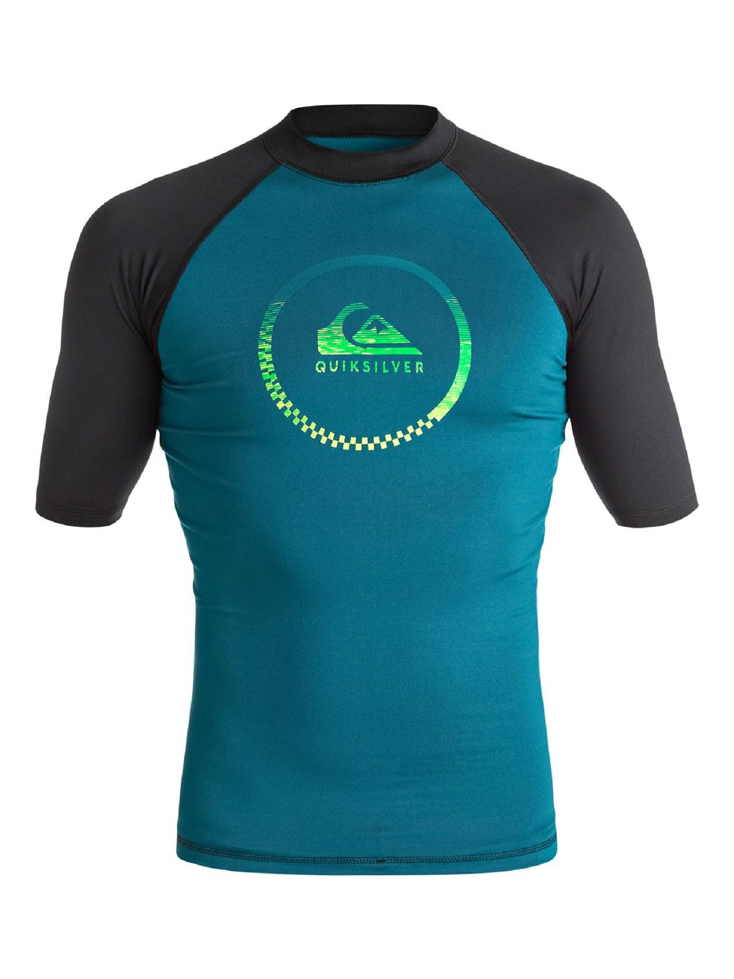 Quiksilver  Active SS Performance Shirt