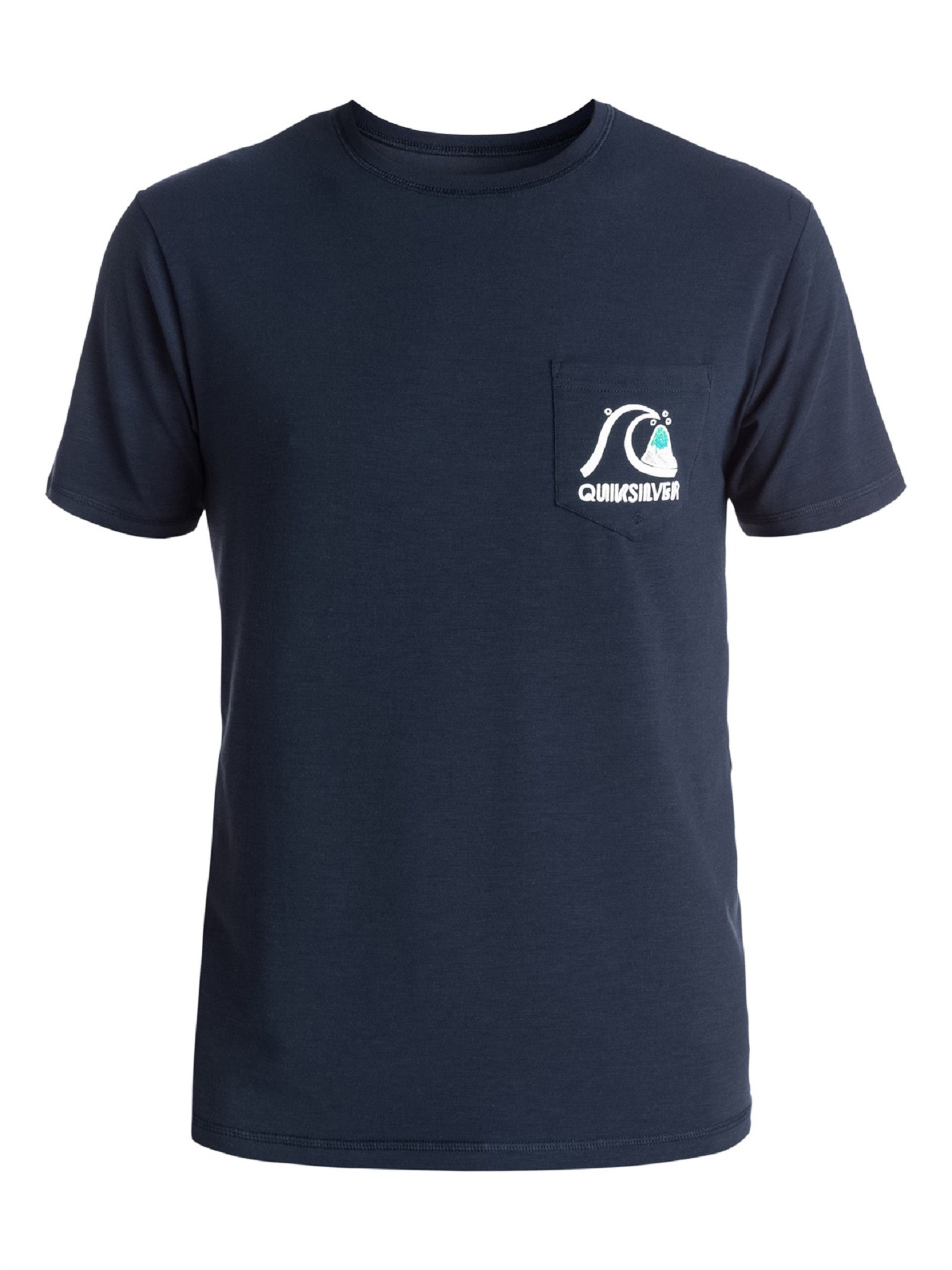 Quiksilver  Bubble Amphibian Performance Shirt
