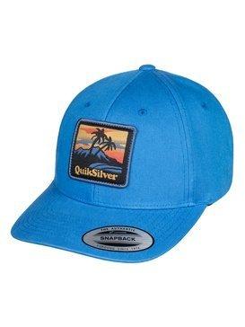 Quiksilver Men's Hat Starkness OSFA
