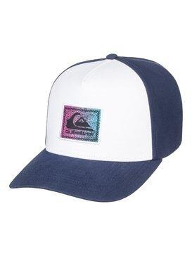 Quiksilver Men's Hat Tommy Momma