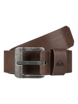 Quiksilver Men's Belt Main Street II Demitasse